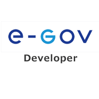 e-Gov Developer